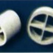 Цилиндрические насадки (Кольца с крестообразной перегородкой) производство в г. Славянск (Украина) фото