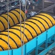 Классификаторы спиральные непогружные км 2ксн-20х84 фото