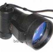 Миниатюрный обнаружитель скрытых видеокамер (монокуляр) фото