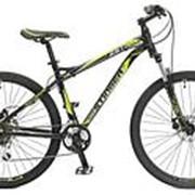 Велосипед Stinger Zeta D 27.5 2015 фото