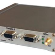 MKM GSM-01 - GSM/GPRS/EDGE модем Linux, LAN, RS232, USB, 16 цифрових входів фото