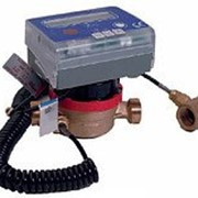 Теплосчетчики компактные LQM-III-K Dn40 фото