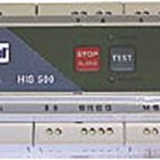 Прибор для контроля изоляции в сетях с изолированной нейтралью HIS 500 фото
