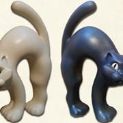Фигуры из керамики фото