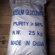 Глюконат натрия фото