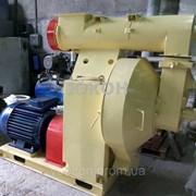 Гранулятор для производства топливной гранулы   фото