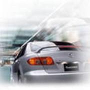 Страхование автомобилей в Караганде фото