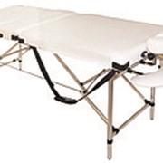 Складной массажный стол SM-9 фото