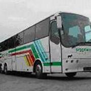 Автобус Bova FHD 14-370 фото