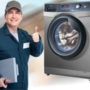 Срочный ремонт импортных стиральных машин. фото