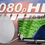 Услуги по установке спутникового телевидения фото