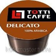 "Кофе в капсулах""TOTTI"". фото"