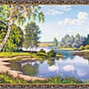 Гобеленовая картина 100х50 GS370 фото