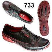Обувь мужская модель 733 фото