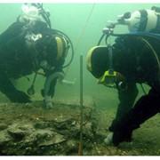 Работы подводно-поисковые водолазные в Украине фото