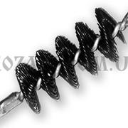 Ерш спиральный металлический 12 к (резьба М5) фото