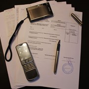Сбор информации частным детективом фото