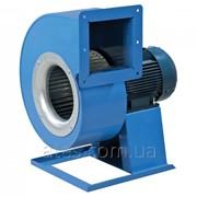 Промышленный вентилятор металлический Вентс ВЦУН 180х74 -1,1-2 ПР фото
