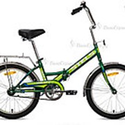 Велосипед Stels Pilot 310 Z011 (2018) Зеленый фото