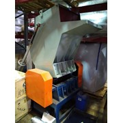 Дробилка SWP-720 M под пвд, пнд, пластик фото