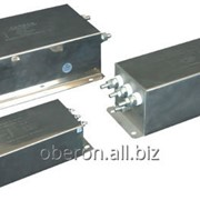PTO-022 ЭМИ фильтр для частотника 22кВт, 45А, 380В, 3 фазы фото
