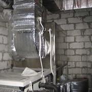 Защита от конденсата на конструкциях при эксплуатации зданий фото