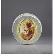 Твердое масло для тела регенерирующее Organic Oils Collection фото