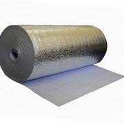 Теплоизоляция для теплого пола Т-4.0. Толщина 4 мм фото