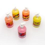 Жидкое крем-мыло с увлажняющим молочком Биотон ,500мл., ассорти фото