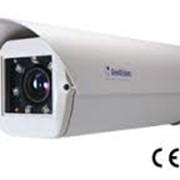 Система видеонаблюдения и распознавания номеров автомобилей фото