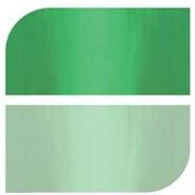 Краска масляная Daler Rowney Georgian Oil, водорастворимая, 37 мл Зеленый светлый перманентный фото