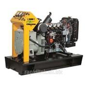 Generator de curent diesel HONDA L17000 SS ATS фото