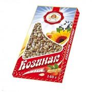 Сладости сахарные Козинак Жнiвеньскi фото