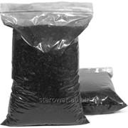 Уголь активированный БАУ-А, 400г фото