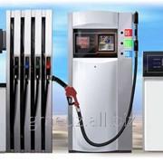 Топливораздаточные колонки серия DT-M фото