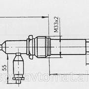 Преобразователь термоэлектрический ТПР-1988 фото