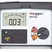 Мегаомметры MIT 300 — тестеры изоляции (до 1000В) фото
