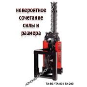 Агрегаты гидравлические тяговые фото