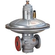 Регулятор газа NORVAL 375 TR DN25 с пзк фото