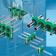 Крепеж для трубопроводов Фильтр MP фото