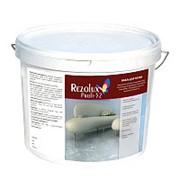 Эмаль для бетонных полов Rezolux Profi красно-коричневая (12 кг) фото