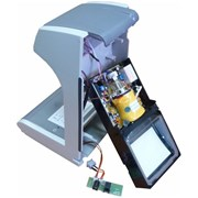 Ремонт детектора банкнот фото