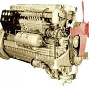Модернизация дизельных двигателей фото