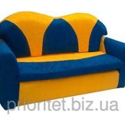 Детский диван №3 фото