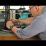 Комплекс услуг по предварительной настройке нового 3D принтера фото