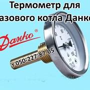 Термометр для газового котла Данко фото