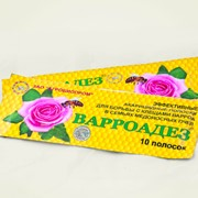 Лекарство для пчел Варраодез фото