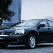 Mitsubishi Galant фото