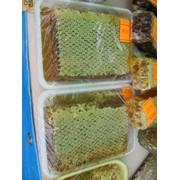 Мед в сотах в Усть-Каменногорске фото