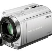 Видеокамера цифровая Sony DCR-SR88E фото